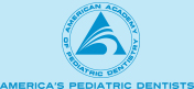 America's Pediatric Dentists logo