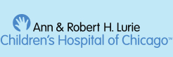 Ann & Robert H. Lurie Children's Hospital of Chicago logo