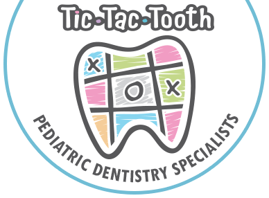 Tic Tac Tooth Pediatric Dentistry Specialists logo